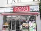 miniピアゴ 自由が丘1丁目店(スーパー)まで142m