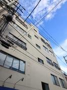 小倉屋ビルの外観