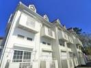 サンパレス大和田7番館の外観