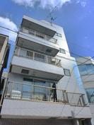 千田第2ビルの外観