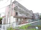 武蔵野ベルハイツ久米川(202)の外観