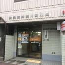 横浜西神奈川郵便局(郵便局)まで60m