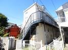 リバ-ハウスの外観