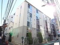 リベルタ東新宿