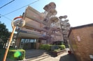 ライオンズマンションひばりヶ丘第2(211)の外観