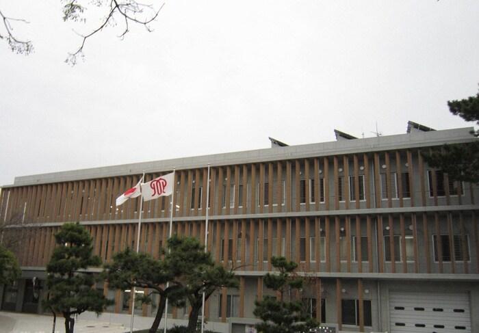 鎌倉警察署(警察署/交番)まで100m