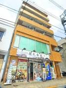 浅草橋センチュリー21(602)の外観