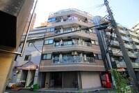 プロスペア横浜西口