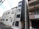 Luxe residence菊川の外観