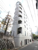 パワーハウス横濱の外観
