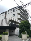 ParkAxis蒲田壱番館の外観