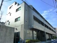ルーブル早稲田弐番館(320)