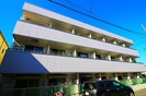 LaArcenCiel Buildingsの外観
