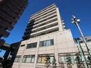 岩沢第一ビルの外観
