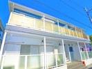 ガーデンハウス鳥之海(6.7の外観