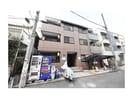 ジョイ渋谷センチュリ-の外観