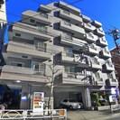 岡部ドエル弐番館の外観