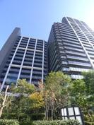 クレストタワー品川シーサイド(412)の外観