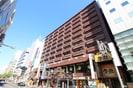 新宿ダイカンプラザA館(1118)の外観