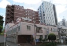 柳町病院(病院)まで537m