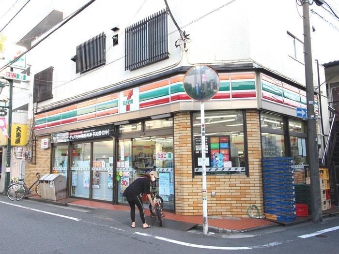 セブンイレブン 長崎店(コンビニ)まで327m