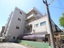 武蔵野グリ-ンハイツ(401)の外観