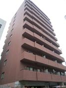 プランドール横浜の外観