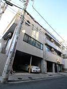 船田ビルの外観