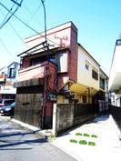 中村荘の外観