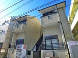 ヒュ-マンパレス新松戸Ⅱ