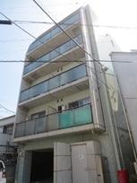 グロワ-ル西大井