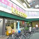 いなげや新宿小竹橋店(スーパー)まで369m