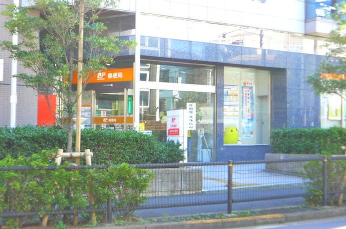新宿落合郵便局(郵便局)まで236m