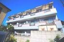 ワコーレ越谷 第10石島ビルの外観