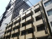 朝日虎ノ門マンション(601)