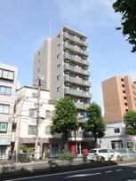 シャトール田口東白楽