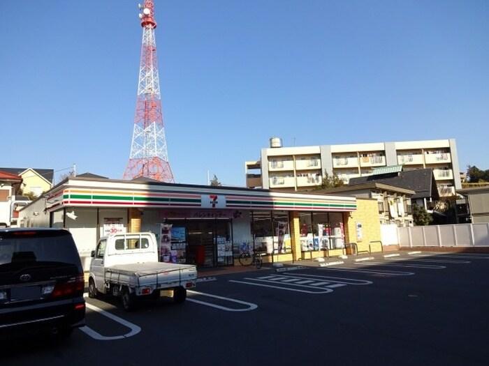 セブンイレブン鎌倉大船6丁目店(コンビニ)まで300m