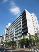 パ-クハビオ渋谷本町レジデンスの外観