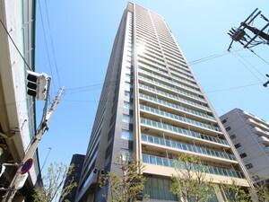 レジデンス梅田ローレルタワー(401)