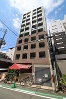 Ajiru Kitahorieの外観