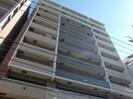 プレサンス上町台東平(305)の外観