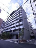 レジュールアッシュOSAKA今里駅前(301)