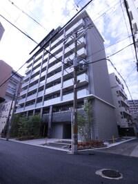 レジュールアッシュOSAKA今里駅前(304)