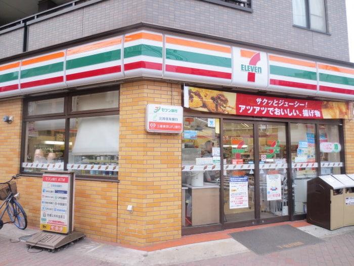 セブンイレブン明石朝霧店(コンビニ)まで1000m