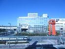 三菱東京UFJ銀行(銀行)まで529m