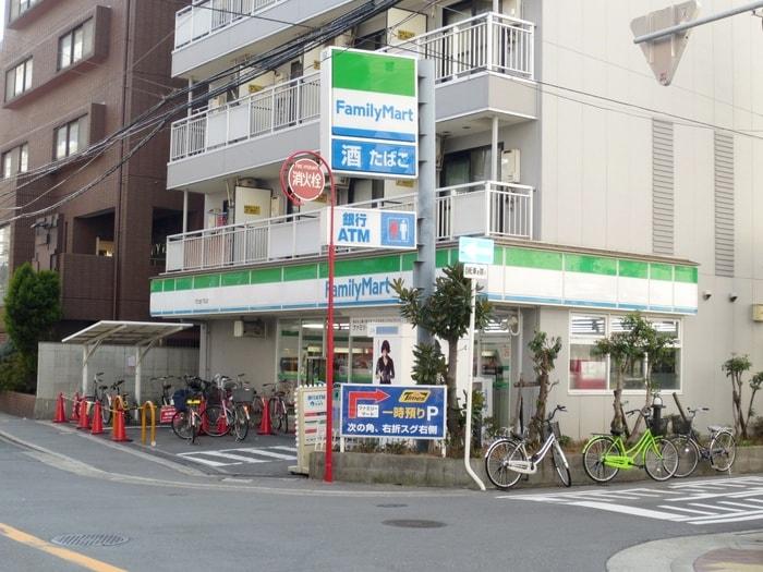 ファミリーマート 守口金下町店(コンビニ)まで125m