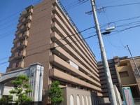 ライオンズマンション上野芝駅前(1103)