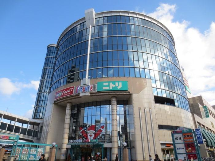 フレンテ西宮(ショッピングセンター/アウトレットモール)まで210m