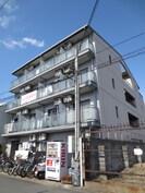CIEUX 京都の外観
