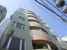 プリオ-レ神戸Ⅱの外観
